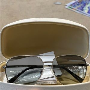 Michael Kors Sunglasses (blue)
